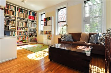 Upper West Side 2 Bedroom Sale #737636