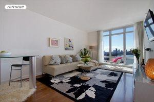 2 Northside Piers, Apt. 23B, Williamsburg