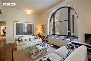 150 Nassau Street, Apt. 2C, Financial District