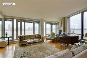 2 River Terrace, Apt. 10R, Battery Park City