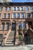 161 West 91st Street, Upper West Side