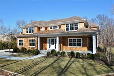 935 Deerfield Road (Lot 15), Water Mill