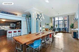 110 Clifton Place, Apt. 2H, Clinton Hill