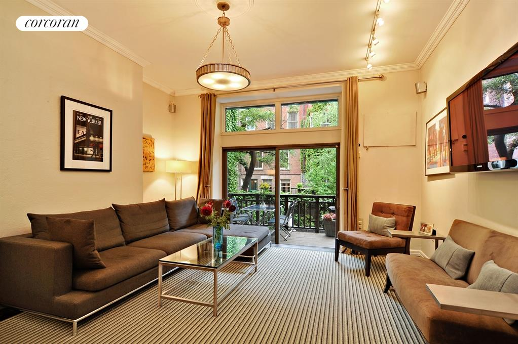 428 West 23rd ST.