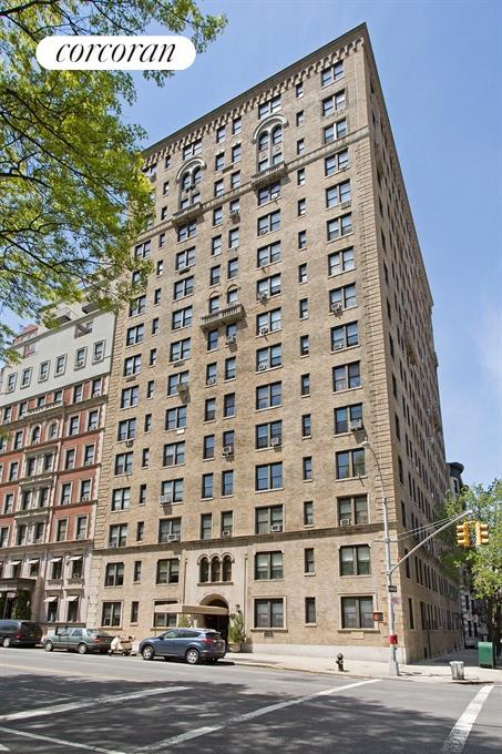 467 Central Park West