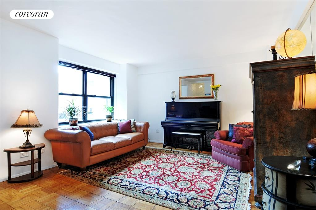345 West 145th ST.