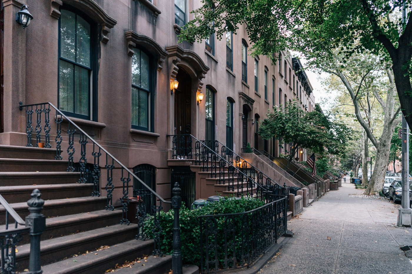 Cobble hill real estate cobble hill homes for sale for New york city brownstone for sale