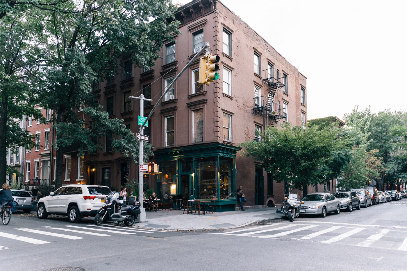 "History in Cobble Hill"" style="