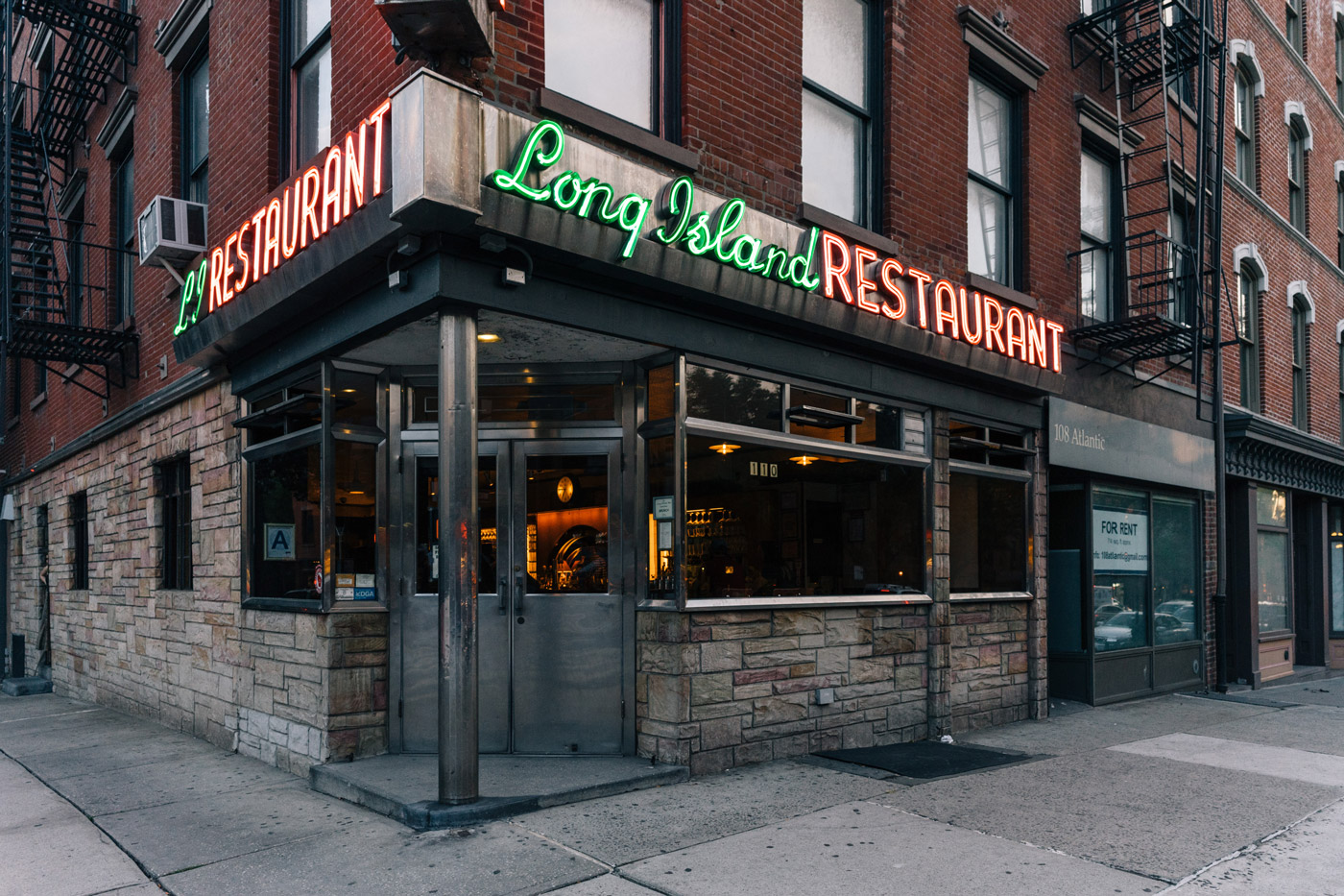 "Restaurants in Cobble Hill"" style="