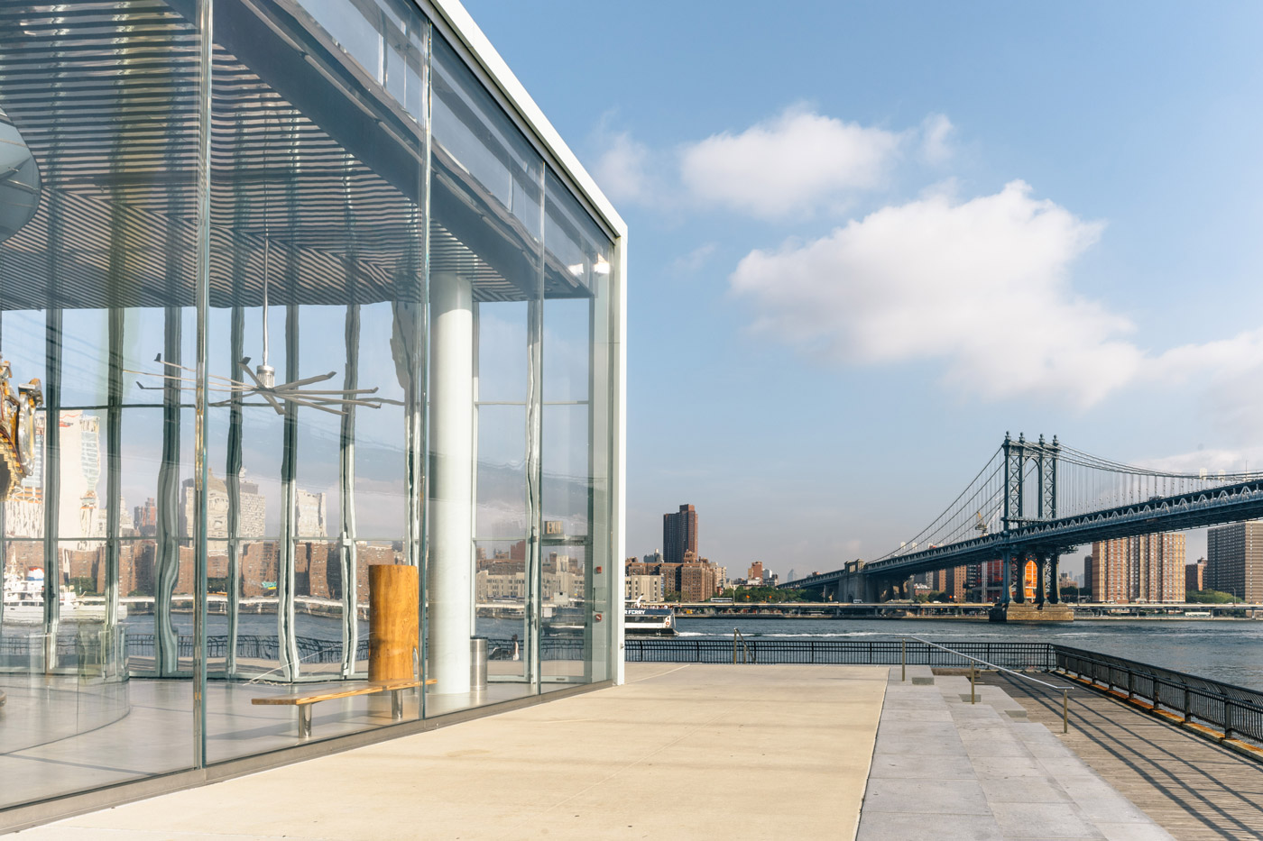 "Real estate in DUMBO"" style="