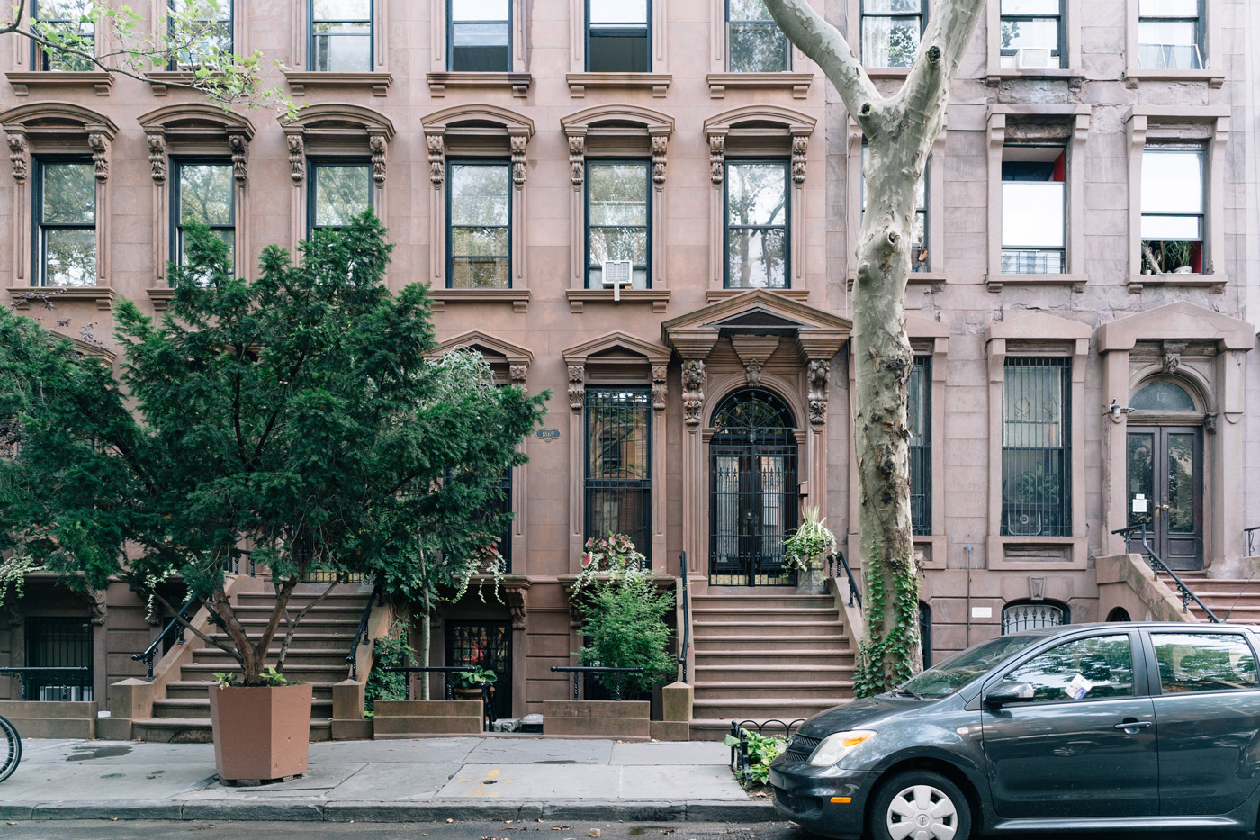 Fort Greene apartments for sale