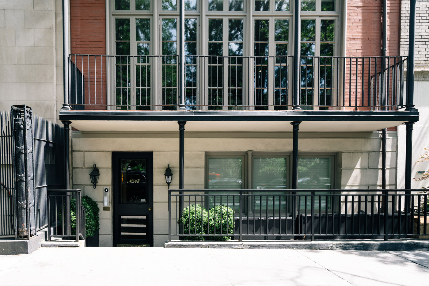 "Real estate info in Gramercy Park"" style="