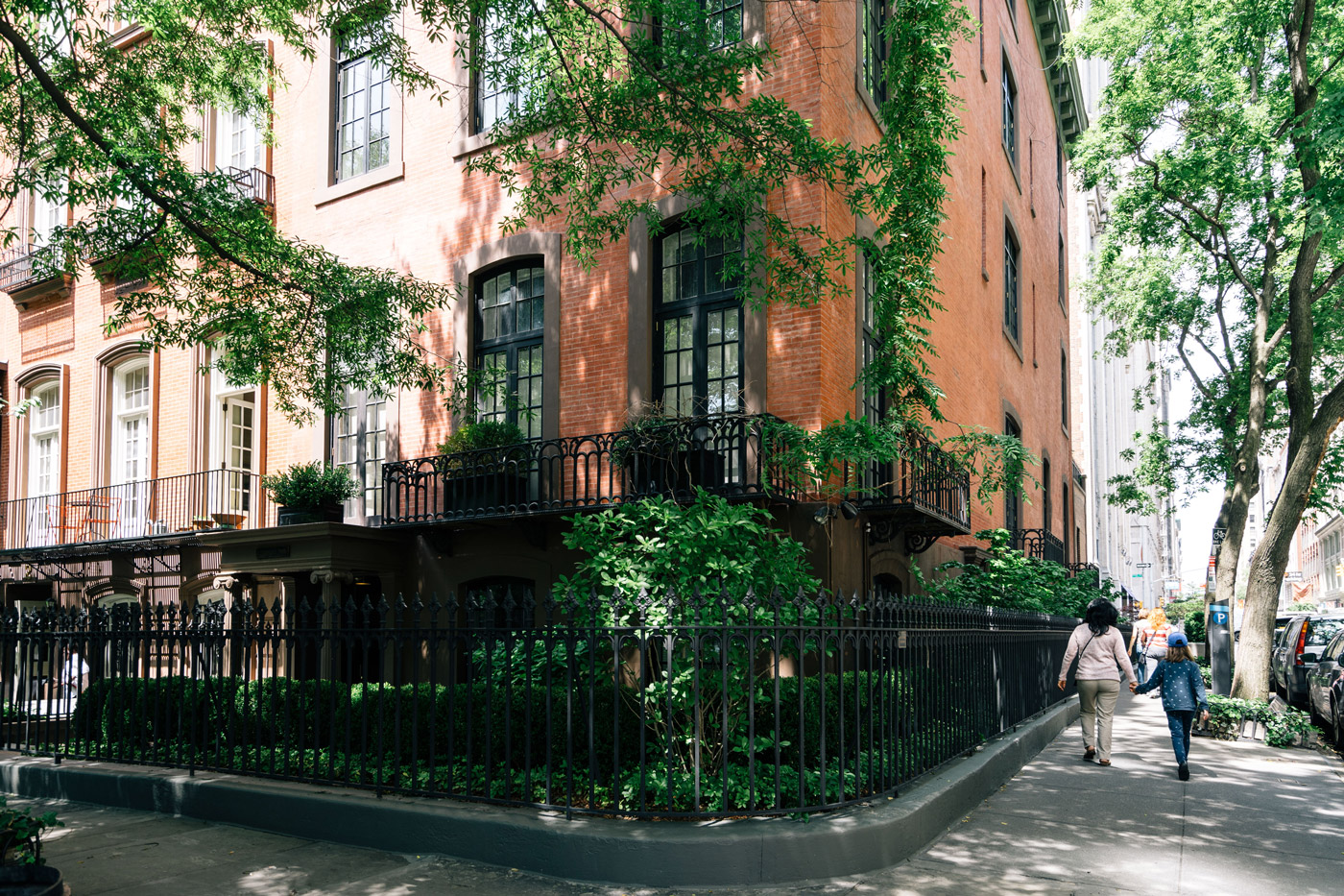 Gramercy real estate gramercy homes for sale gramercy for Gramercy park townhouse for sale