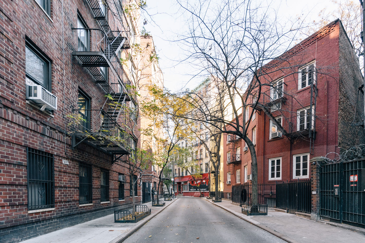 "Real Estate info for Greenwich Village"" style="