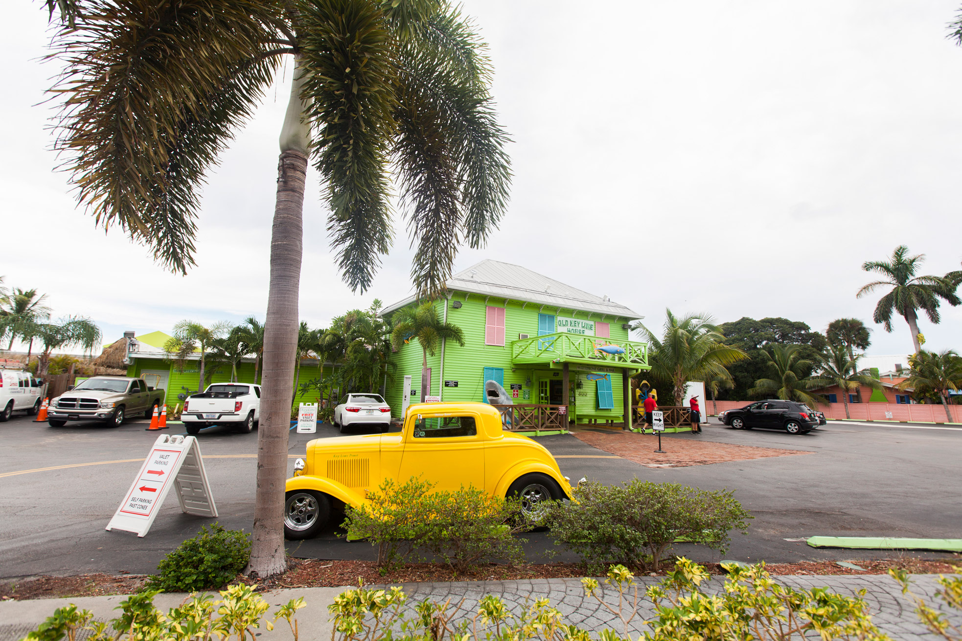 """The Old Key Lime House on E. Ocean Ave in Lantana"""" style="""