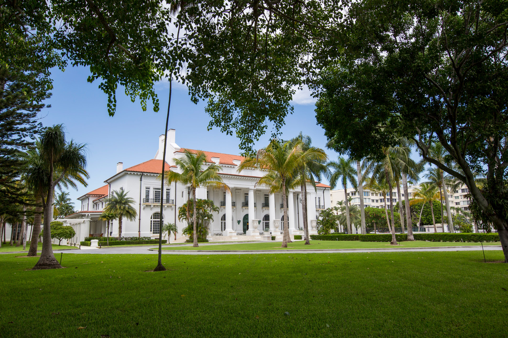 Palm Beach mansion for sale