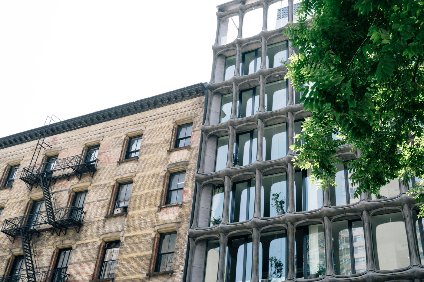 Apartments for sale in Soho