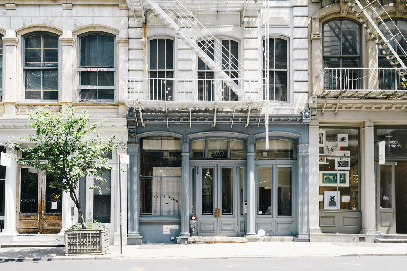 Soho Townhomes for sale
