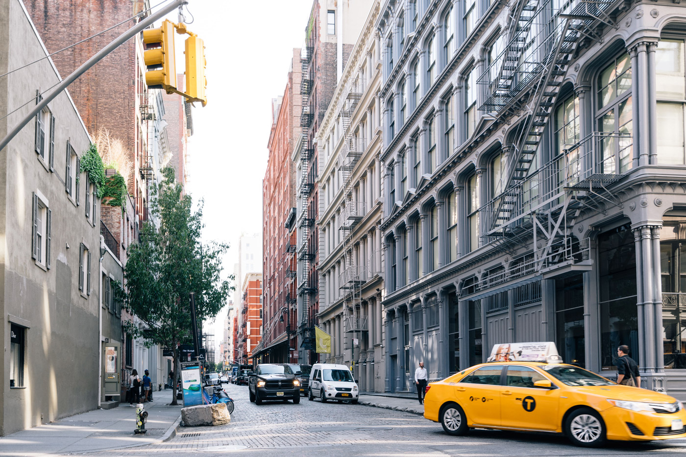 Rentals in Soho for sale