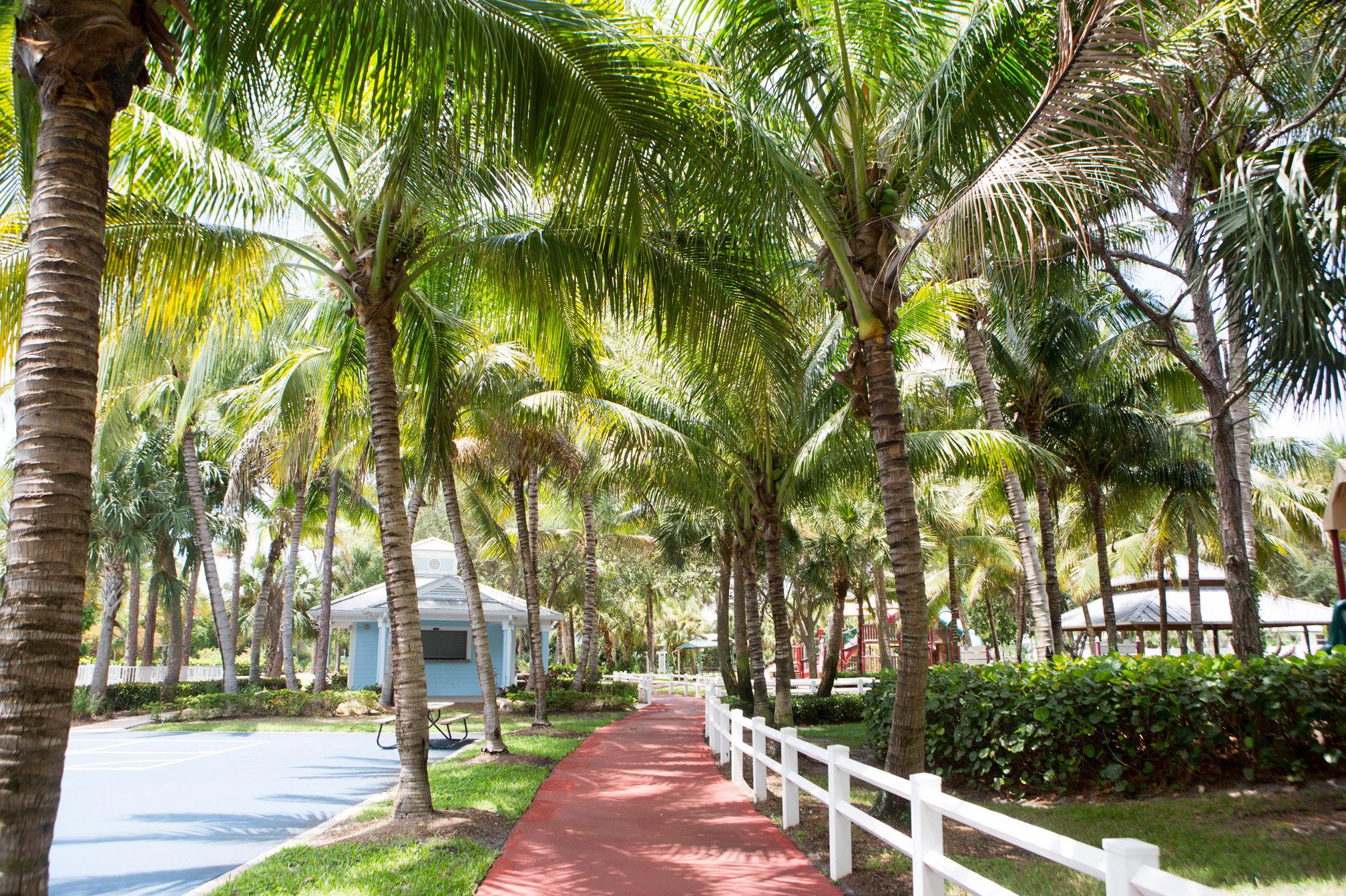"A beautiful park in Tequesta"" style="