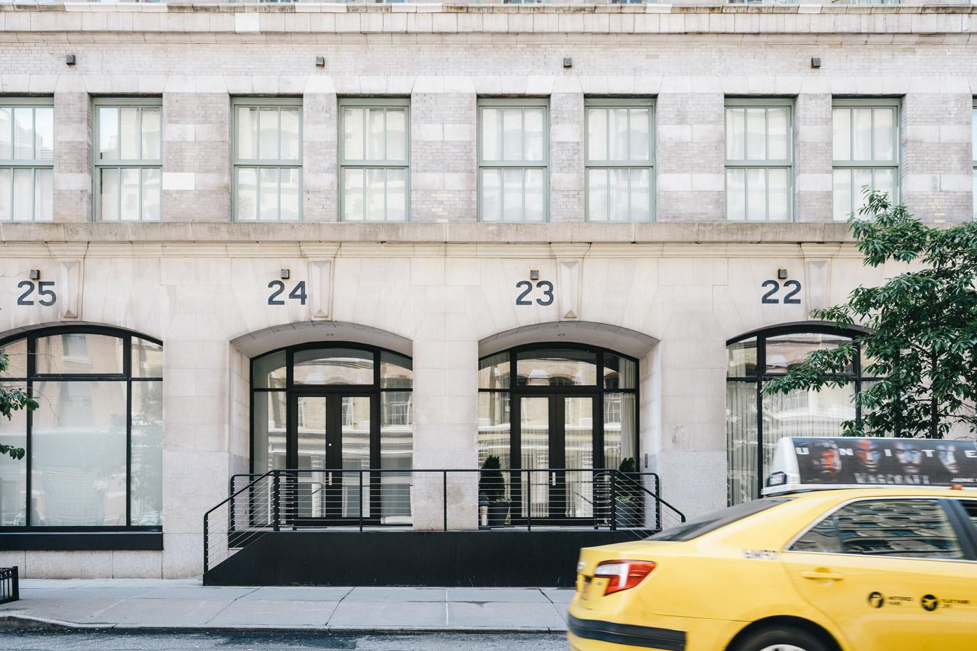 Tribeca Real Estate