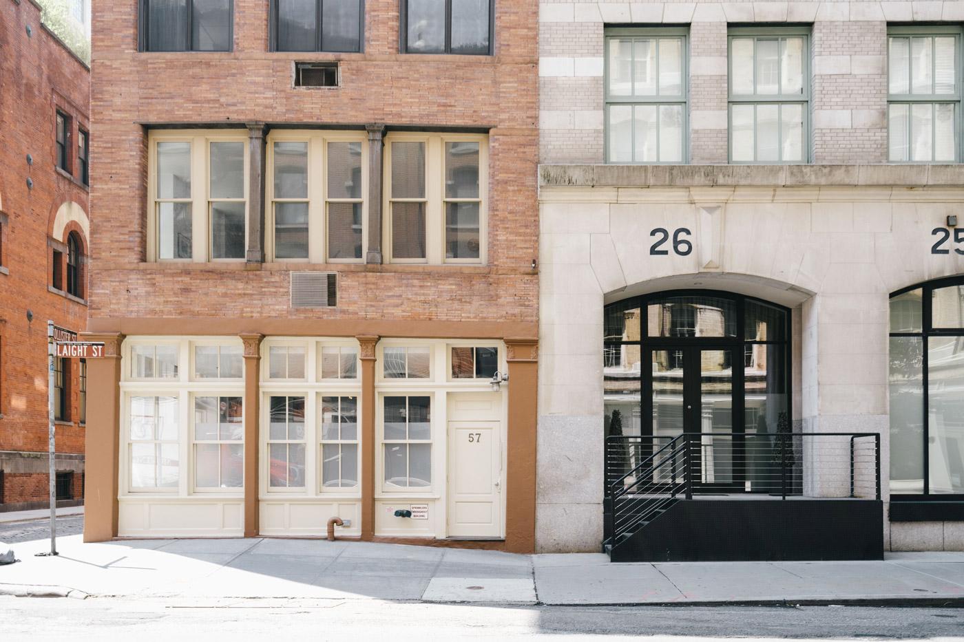 Tribeca Brownstones for sale