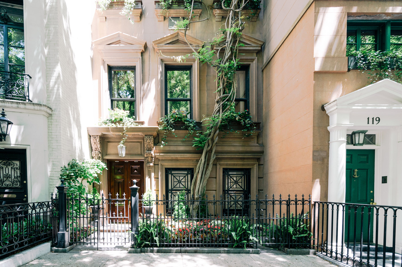 Upper east side real estate upper east side homes for for Real estate nyc apartments